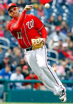Ryan Zimmerman was drafted by the Washington Nationals in 2005 (1st round, 4th overall).