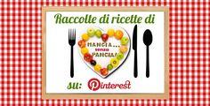 Tutte le raccolte di ricette light dal blog Mangia senza Pancia: http://blog.giallozafferano.it/msp/category/msp-raccolte/