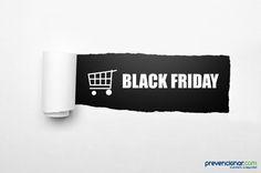Ofertas Black Friday Prevencionar – 20% descuento si contratas un año de publicidad