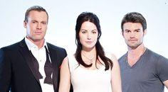 Saving Hope rinnovato per la quinta stagione
