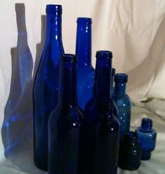 How to clean vintage bottles~ Great tips to clean up those vintage finds!