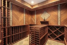 Image result for wine cellar ideas
