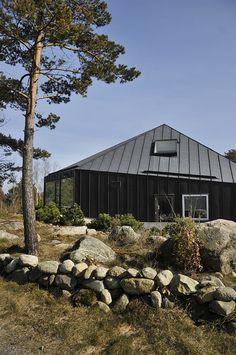 La maison d'Anna G.: Kajsa Cramer