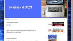 Domainmarkt DCC24, die Revolution im Domainmarkt