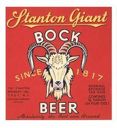 Héraldie: Étiquettes de bière et héraldique : les pays anglo-saxons