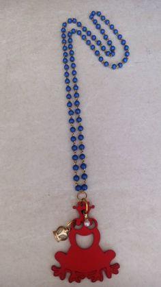 Handmade necklace designed by Elli lyraraki 16