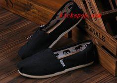 fashion black shoes #fashion #black #shoes   #nike   #tom  #converse  #sneakers   cheap sale !