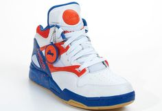 1f59f1d45d03 Reebok Classics Pump Omni Lite Re-release. Shanikqua Williams · old school  shoes