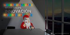 ¡Felices Fiestas! www.flowcorporativo.mx #innovacion #navidad