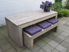 Tuinset 5 delig | Te koop by w00tdesign, via Flickr