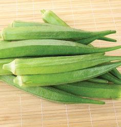 How to Grow Okra from Seed
