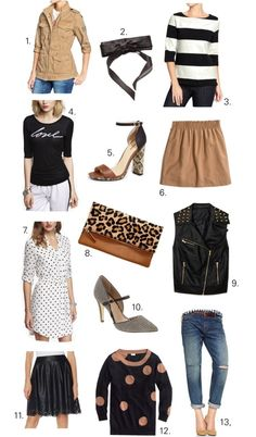 Labor Day Sales - Fall Fashion