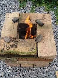 Afbeeldingsresultaat voor bbq maken van steen