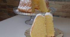 Blog z przepisami na domowe ciasta, ciasta przekładane, domowe obiady, ciasta siostry Anastazji. Vanilla Cake, Cooking Recipes, Cheese, Food, Bakken, Essen, Chef Recipes, Meals, Eten
