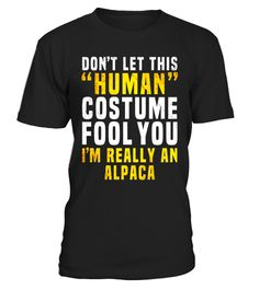 """# Alpaca Funny Halloween Shirt Costume Easy for Women Men Kids .  Special Offer, not available in shops      Comes in a variety of styles and colours      Buy yours now before it is too late!      Secured payment via Visa / Mastercard / Amex / PayPal      How to place an order            Choose the model from the drop-down menu      Click on """"Buy it now""""      Choose the size and the quantity      Add your delivery address and bank details      And that's it!      Tags: DESIGNED TO BE FITTED…"""