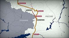 Railway bypassing Ukraine from Zhuravka Voronezh region to the city Millerovo Rostov region will be built in 2018, according to TASS, citing a source in the Defense Ministry. ⍋165,65´,2´ru