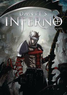 dantes inferno | Dante's Inferno (2010) - FilmAffinity