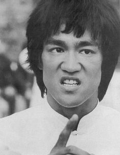 """...before I learned martial art, a punch was just like a punch, a kick just like a kick. After I learned martial art, a punch was no longer a punch, a kick no longer a kick. Finally, after I understood martial art, a punch is just like a punch, a kick just like a kick."" Bruce Lee - The Tao fo Gung Fu Edited by John Little"