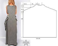 Basic butterfly Abaya style dress