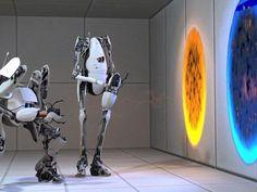 Jouer à Portal 2 rendrait plus intelligent
