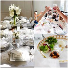 Thank you my @Justin Coit for capturing the most special #passover seder with my family xoRZ #livinginstyle