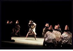 Marie-Claude Pietragalla, Paris Opera Ballet 1993