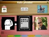 Met Phoebeez plannen kinderen hun dag zelf :  Eenvoudige dagplanner geeft structuur en houvast.  •Met de bijgeleverde pictogrammen of met eigen foto's stel je elke dag met jouw specifieke en gedetailleerde activiteiten in.  •Er zijn +5000 pictogrammen beschikbaar.  •Bij het opstarten opent de app op de huidige dag en krijgt de gebruiker in een oogopslag een duidelijk overzicht van de dagplanning.    http://www.wakkostta.be/phoebeez/Phoebeez_app/Phoebeez.html