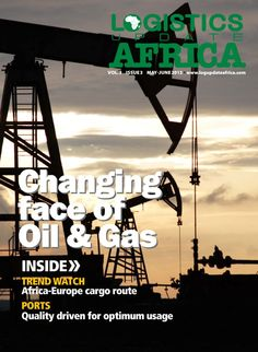 Logistics Update Africa  Magazine - Buy, Subscribe, Download and Read Logistics Update Africa on your iPad, iPhone, iPod Touch, Android and on the web only through Magzter