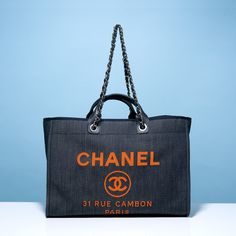 Chanel Deauville Shopping Totes   AVAILABLE NOW For purchase inquiries, Please Contact: Email: info@madisonavenu... I Call (212) 207-4572 I WhatsApp (917) 391-2281 Direct Message on Instagram: @madisonavenuecouture Guaranteed 100% Authentic   Worldwide Shipping   Bank Transfer or Credit Card