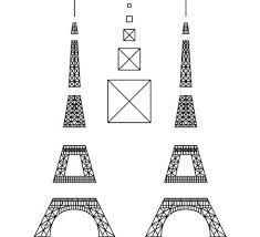 Eiffel Tower 3Doodler Places to Visit Pinterest