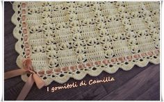 Der Stern-Meet-the-Decke Probenahme – Baby Kleidung Baby Afghans, Baby Blanket Crochet, Afghan Crochet Patterns, Knitting Patterns, Free Crochet, Knit Crochet, Easy Crochet, Crotchet Stitches, Crochet Leaves