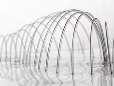 pavilion models with curved form - Google Search