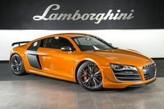 2012 Audi R8 GT | 828012 | Photo 1 Full Size