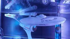 New photo online Engage Level76  http://ift.tt/1gqlylu #starship #startrek #enterprise1701 #startrekmodel Hope you like it