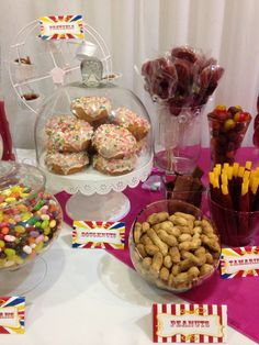 Carnaval Candy Table 3