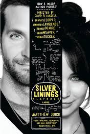 Silver Linings Playbook : Definite thumbs up, but sometimes was much more difficult to watch than I thought it would be. Not nearly as light as I was expecting.
