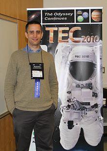 Zeev Suraski - co-creator of PHP language