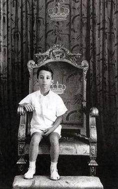 ملك فيصل الثاني ❤️