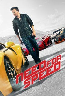 Need for Speed (2014) - Action | Crime | Drama - Fresh from prison, a street racer who was framed by a wealthy business associate joins a cross country race with revenge in mind. His ex-partner, learning of the plan, places a massive bounty on his head as the race begins.