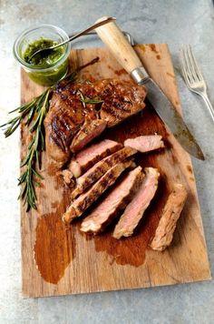 Best marinated rib-eye steak_1