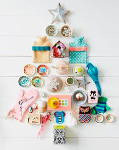 colorful gifts #styling