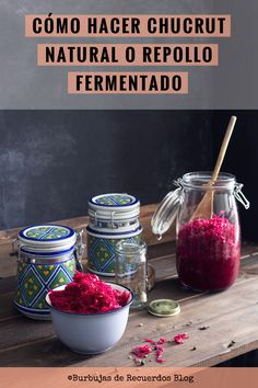 Plant Based Recipes, Raw Food Recipes, Gluten Free Recipes, Healthy Recipes, Healthy Cooking, Healthy Eating, Easy To Make Appetizers, Fermented Foods, Sauerkraut