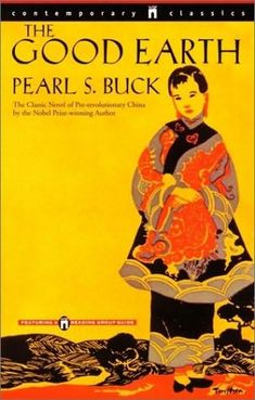 I love Pearl S. Buck books! We have her story bible and the kids love it.