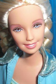 Rain Or Sun Barbie by farmspeedracer, via Flickr