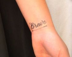 bravery tattoo designs - Google Search