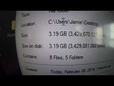 TUTORIAL-copy/cut/transfer photos/videos/music/documents from windows computer to a new windows computer with usb flash drive. Computer Supplies, Bing Video, Filing, Good To Know, Usb Flash Drive, Cards Against Humanity, News, Youtube, Household Tips