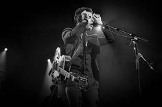 Asaf Avidan in Concert // Warsaw. FOLLOW US - https://www.facebook.com/qult.qulturypl