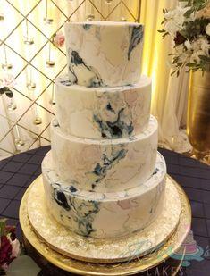 Navy and blush wedding Navy Blush Weddings, Blush Wedding Cakes, Buttercream Wedding Cake, Fall Wedding, Our Wedding, Dream Wedding, Wedding Ideas, Wedding Things, Wedding Stuff