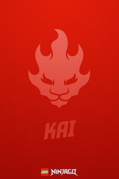 Kai symbol of Fire