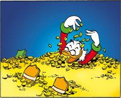 Disney Duck, Disney Xd, Disney Junior, Disney Pixar, Disney Characters, Don Rosa, Uncle Scrooge, Scrooge Mcduck, Duck Tales